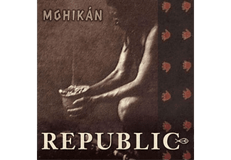 Republic - Mohikán (CD)