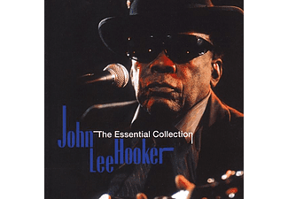 John Lee Hooker - The Essential Collection (CD)