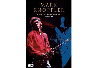 Mark Knopfler - A Night In London (DVD)