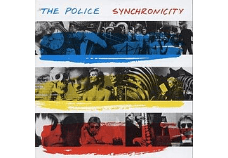 Police - Synchronicity (CD)