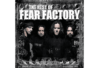 Fear Factory - The Best of (CD)