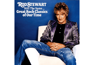 Rod Stewart - Still the Same... Great Rock Classics of Our Time (CD)