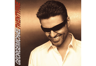 George Michael - Twenty Five (CD)