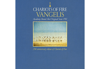Vangelis - Chariots of Fire (CD)