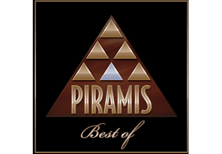 Piramis - Best Of (CD)