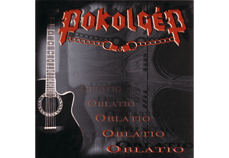 Pokolgép - Oblatio (CD)