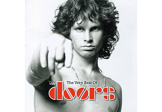 The Doors - The Very Best Of The Doors (CD)