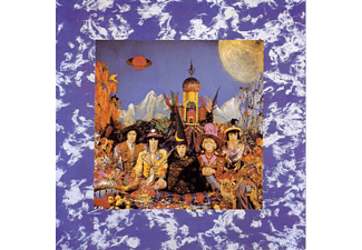 The Rolling Stones - Their Satanic Majesties Request (Vinyl LP (nagylemez))
