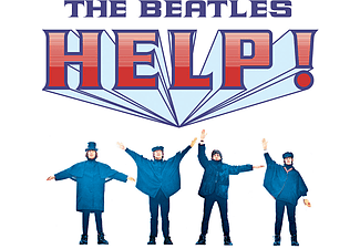 The Beatles - Help! (DVD)