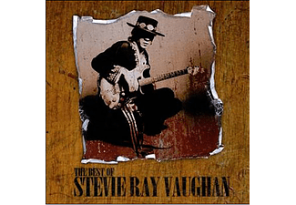 Stevie Ray Vaughan - The Best of (CD)