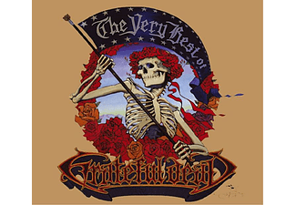 Grateful Dead - The Very Best of Grateful Dead (CD)