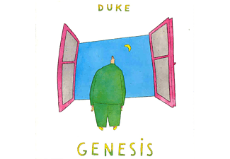 Genesis - Duke (Remastered) (CD)