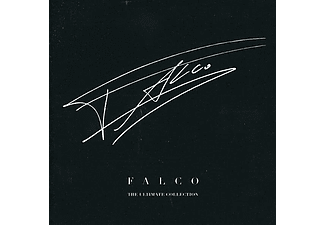 Falco - The Ultimate Collection (CD)