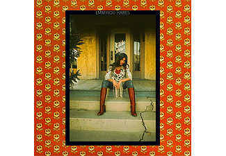 Emmylou Harris - Elite Hotel (CD)
