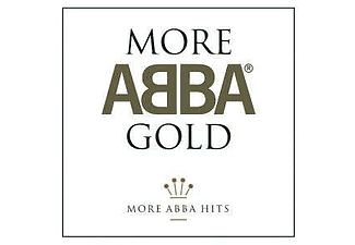 ABBA - More Abba Gold (CD)