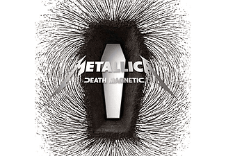 Metallica - Death Magnetic (Limited Digipak) (CD)