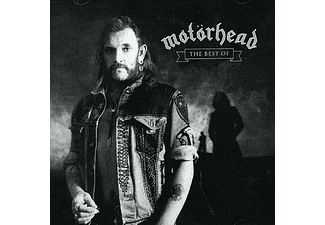 Motörhead - The Best of Motörhead (CD)