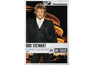 Rod Stewart - Rod Stewart - One Night Only! Live at Royal Albert Hall 2004 (DVD)