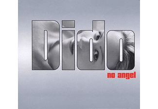 Dido - No Angel (CD)