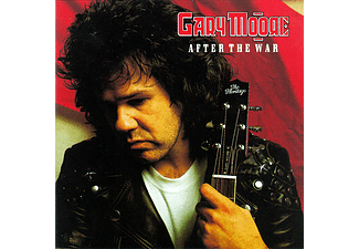 Gary Moore - After The War (CD)