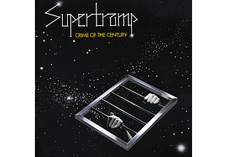 Supertramp - Crime Of The Century (CD)