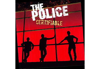 The Police - Certifiable (Vinyl LP (nagylemez))