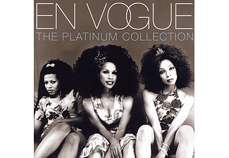 En Vogue - The Platinum Collection (CD)