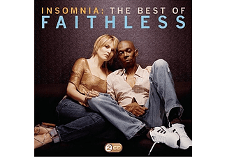 Faithless - Insomnia - The Best Of Faithless (CD)