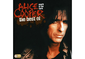 Alice Cooper - Spark In The Dark - The Best Of (CD)