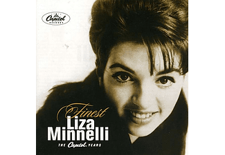 Liza Minnelli - Finest (CD)