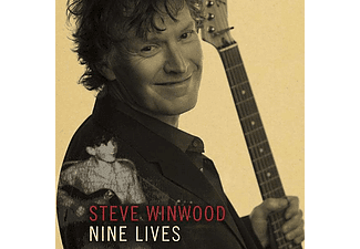 Steve Winwood - Nine Lives (CD)