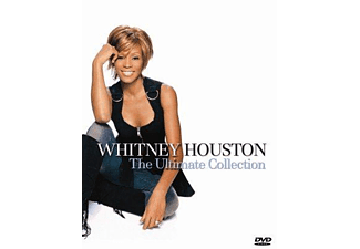 Whitney Houston - The Ultimate Collection (DVD)
