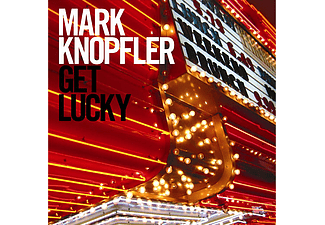 Mark Knopfler - Get Lucky (CD)