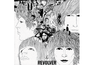 The Beatles - Revolver (CD)