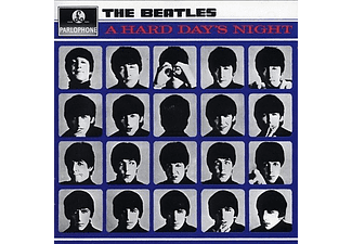 The Beatles - A Hard Day's Night (Remastered) (CD)