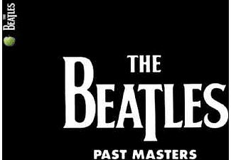 The Beatles - Past Masters - Remastered (CD)