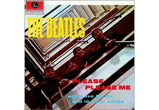 The Beatles - Please Please Me (Remastered) (CD)