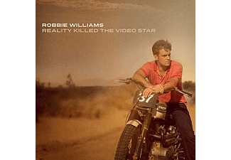 Robbie Williams - Reality Killed The Video Star (CD)