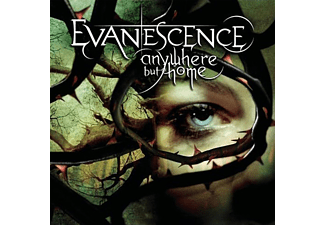 Evanescence - Anywhere But Home (CD + DVD)