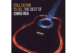 Chris Rea - Still So Far To Go-Best Of Chris Rea (CD)