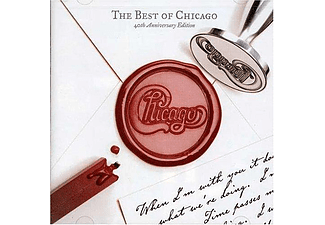 Chicago - The Best of Chicago (CD)