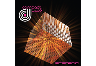 Compact Disco - Stereoid (CD)