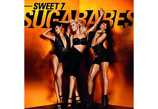 Sugababes - Sweet 7 (CD)