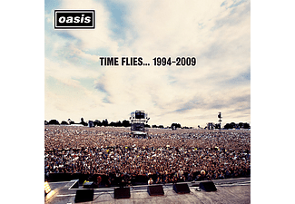 Oasis - Time Flies...1994-2009 (CD)