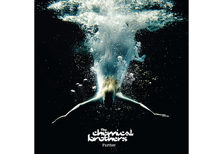 The Chemical Brothers - Further (CD + DVD)