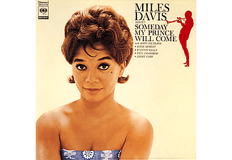 Miles Davis - Someday My Prince Will Come (CD)