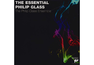 Philip Glass - The Essential Philip Glass (CD)