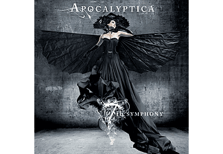 Apocalyptica - 7th Symphony (CD + DVD)