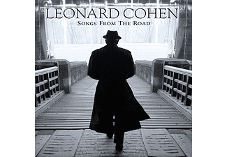 Leonard Cohen - Songs From The Road (Blu-ray)