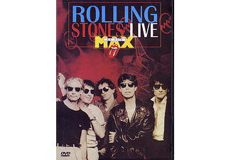The Rolling Stones - Live At The Max (DVD)